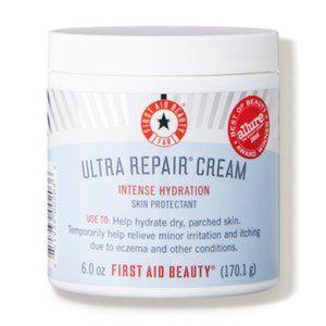 NEW Ultra Repair Cream Intense Hydration